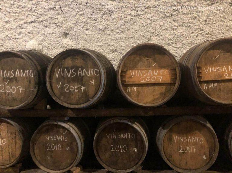 Santorini Wine Adventure: Daytime Tour