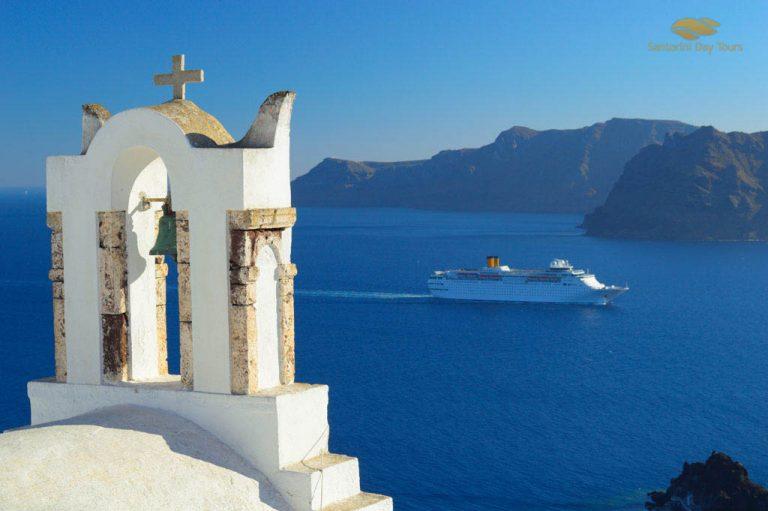 Amazing Santorini: Full-Day Private Scenic Tour of Santorini
